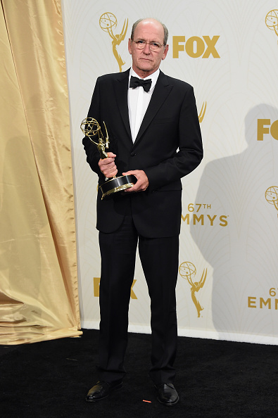Best Actor「67th Annual Primetime Emmy Awards - Press Room」:写真・画像(19)[壁紙.com]