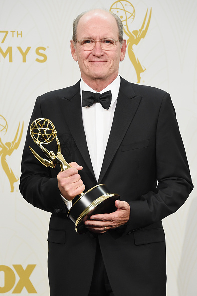 Best Actor「67th Annual Primetime Emmy Awards - Press Room」:写真・画像(17)[壁紙.com]