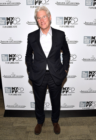 Sponsor「Film Society of Lincoln Center And Jaeger-LeCoultre Presents An Evening With Richard Gere At the 52nd New York Film Festival- 52nd New York Film Festival」:写真・画像(18)[壁紙.com]