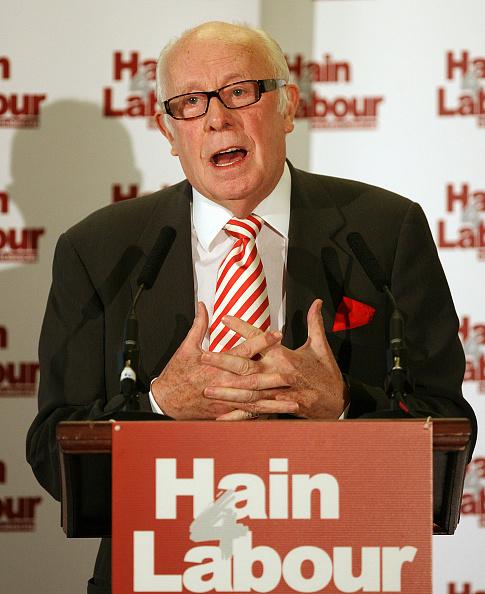 Support「Peter Hain Launches His Bid To Replace John Prescott」:写真・画像(4)[壁紙.com]