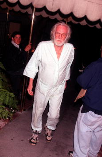 David Keeler「Richard Harris in His Pajamas」:写真・画像(15)[壁紙.com]