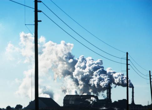 Image processing filter「Smoke stacks」:スマホ壁紙(19)