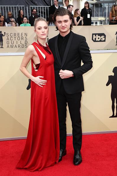 Screen Actors Guild Awards「24th Annual Screen Actors Guild Awards - Arrivals」:写真・画像(16)[壁紙.com]