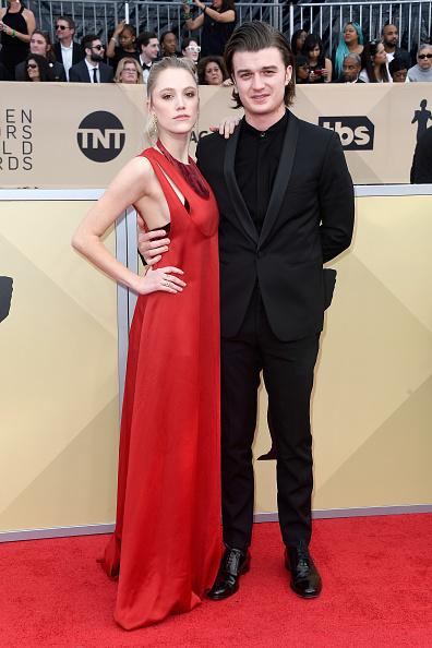 24th Screen Actors Guild Awards「24th Annual Screen Actors Guild Awards - Arrivals」:写真・画像(19)[壁紙.com]