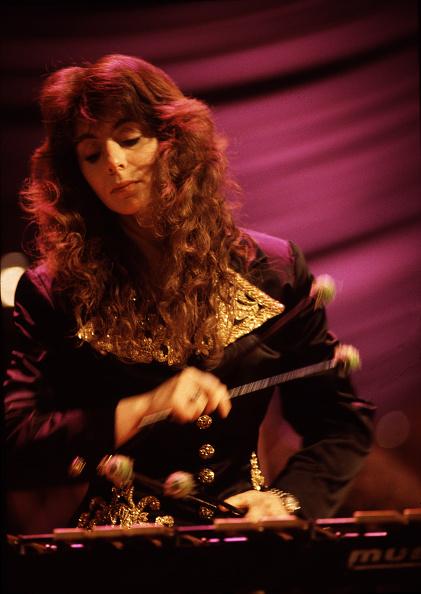 Classical Musician「Evelyn Glennie」:写真・画像(17)[壁紙.com]