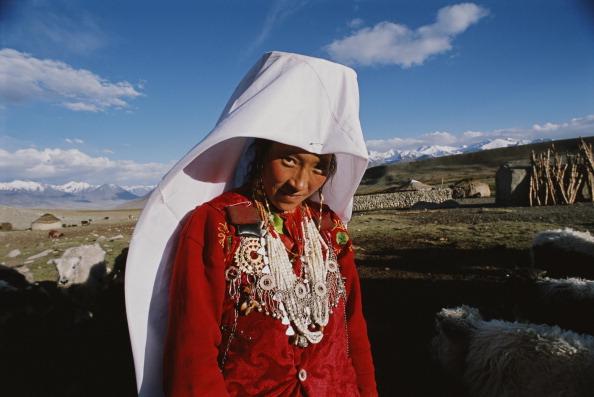Wild Cattle「Nomad In Wakhan Region」:写真・画像(3)[壁紙.com]