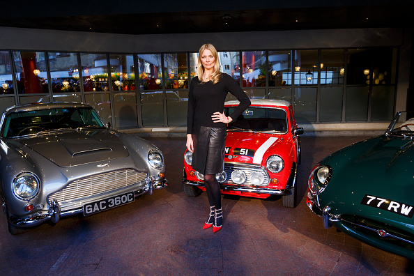 Tristan Fewings「The Classic Car Show Official Launch」:写真・画像(3)[壁紙.com]