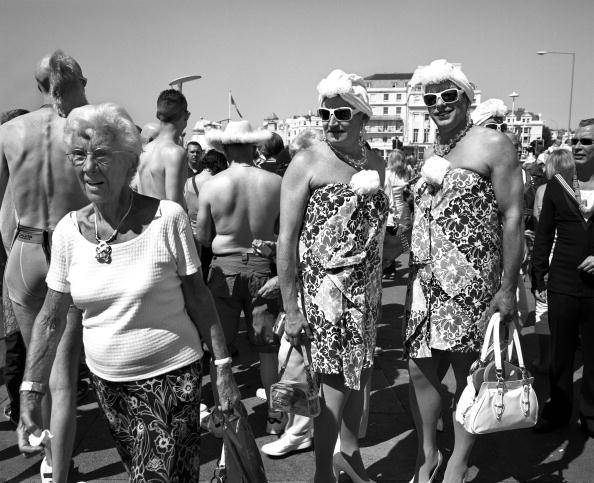 Tom Stoddart Archive「Brighton Pride」:写真・画像(14)[壁紙.com]