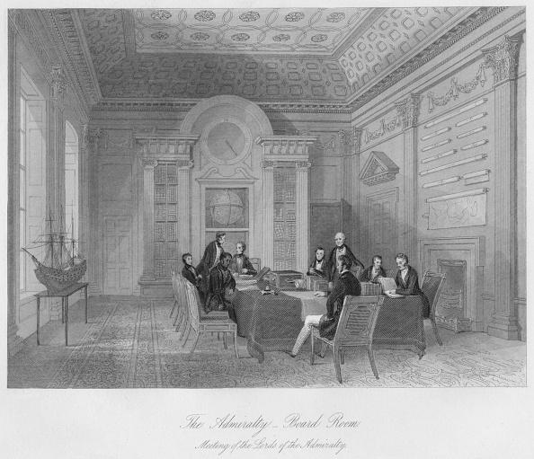 Ornate「The Admiralty. - Board Room」:写真・画像(5)[壁紙.com]
