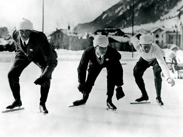 オリンピック「Speed Skaters」:写真・画像(9)[壁紙.com]