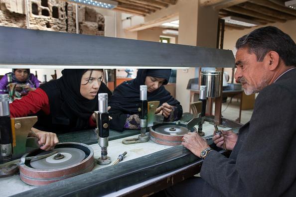 Kabul「Afghan Gem Industry Key To Economic Development」:写真・画像(19)[壁紙.com]