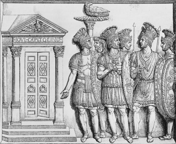 Security「Praetorian Guard」:写真・画像(19)[壁紙.com]