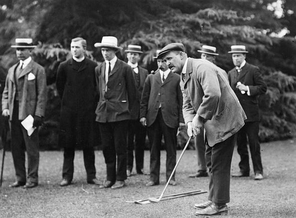 ゴルフ「John H Taylor」:写真・画像(19)[壁紙.com]