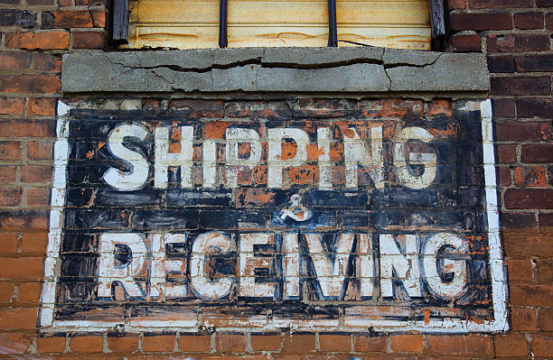 Shipping and Receving Sign:スマホ壁紙(壁紙.com)