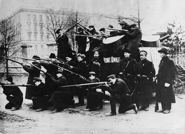 Russian Culture「Workers Revolt」:写真・画像(12)[壁紙.com]