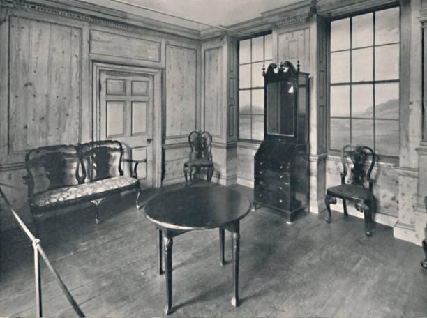 Panelled Room:ニュース(壁紙.com)