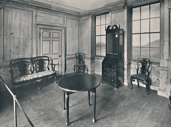 Furniture「Panelled Room」:写真・画像(10)[壁紙.com]