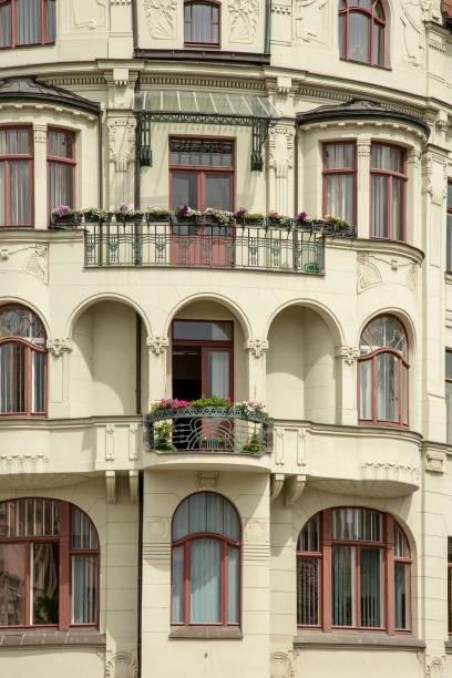Hansahaus Am Wielandplatz Apartment Building:ニュース(壁紙.com)