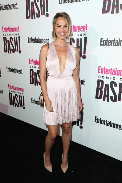 Joe Scarnici「Entertainment Weekly Hosts Its Annual Comic-Con Party At FLOAT At The Hard Rock Hotel In San Diego In Celebration Of Comic-Con 2018 - Arrivals」:写真・画像(19)[壁紙.com]