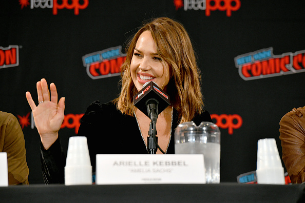 Day 3「New York Comic Con 2019 - Day 3」:写真・画像(8)[壁紙.com]