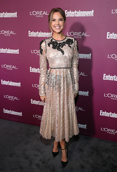 Entertainment Weekly「2017 Entertainment Weekly Pre-Emmy Party - Red Carpet」:写真・画像(6)[壁紙.com]