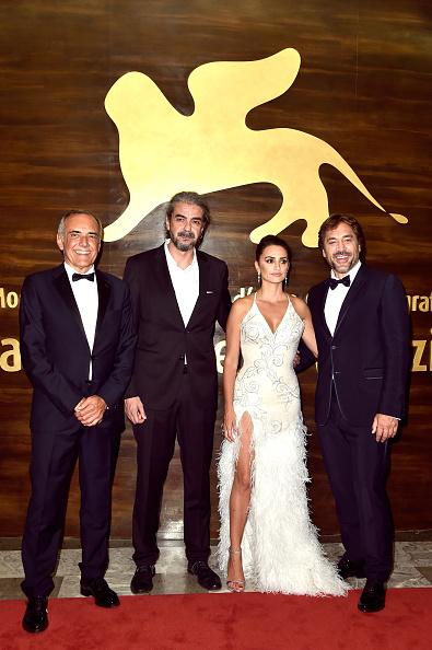 Fernando Leon「Loving Pablo Premiere - 74th Venice Film Festival」:写真・画像(5)[壁紙.com]