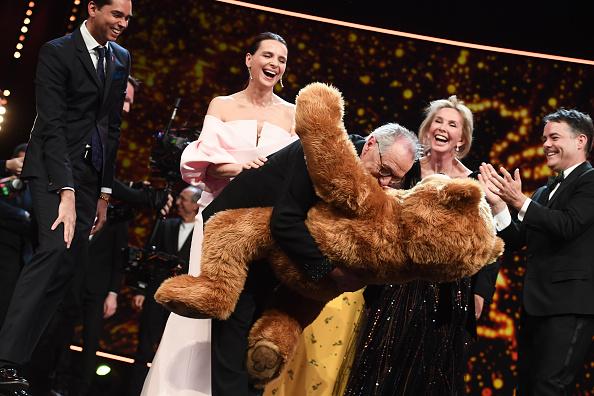 Matthias Nareyek「Closing Ceremony - 69th Berlinale International Film Festival」:写真・画像(13)[壁紙.com]
