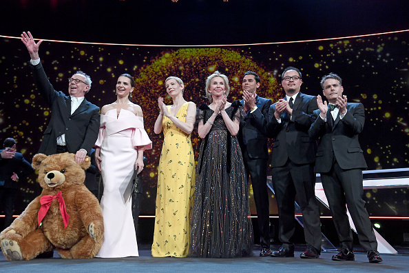 Matthias Nareyek「Closing Ceremony - 69th Berlinale International Film Festival」:写真・画像(7)[壁紙.com]