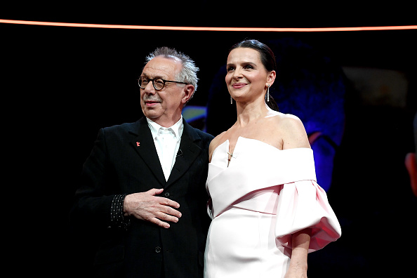 Matthias Nareyek「Closing Ceremony - 69th Berlinale International Film Festival」:写真・画像(6)[壁紙.com]