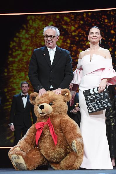 Berlin International Film Festival「Closing Ceremony - 69th Berlinale International Film Festival」:写真・画像(7)[壁紙.com]