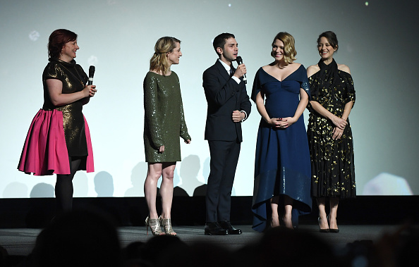 Christian Dior Shoe「'It's Only The End Of The World' - BFI Flare Special Presentation - 60th BFI London Film Festival」:写真・画像(9)[壁紙.com]