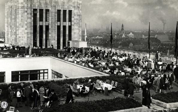 City Life「Rudolph Karstadt AG,  Hermannplatz, Berlin」:写真・画像(17)[壁紙.com]
