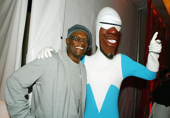 "El Capitan Theatre「Los Angeles Premiere of Disney's ""The Incredibles"" - After-party」:写真・画像(3)[壁紙.com]"
