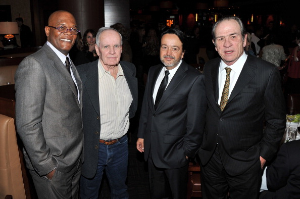 """HBO「HBO Films & The Cinema Society Host A Screening Of """"Sunset Limited"""" - After Party」:写真・画像(0)[壁紙.com]"""