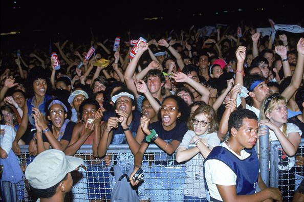 Crowd「A-Ha Mania」:写真・画像(12)[壁紙.com]