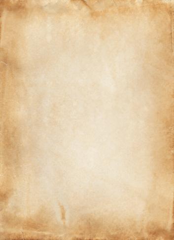 Vignette「Old paper」:スマホ壁紙(17)