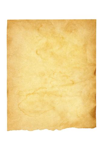 Manuscript「Old paper」:スマホ壁紙(1)