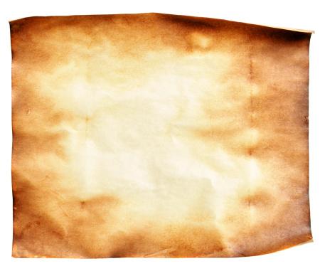 Manuscript「Old paper」:スマホ壁紙(16)