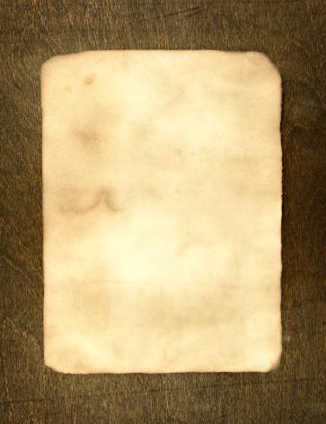 Manuscript「Old paper」:スマホ壁紙(6)