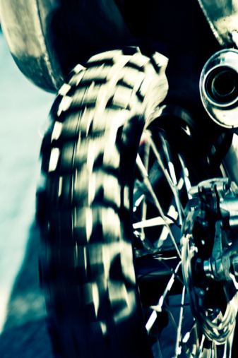 Motorcycle「Details of a motorcycle tire, Buenos Aires, Argentina」:スマホ壁紙(8)