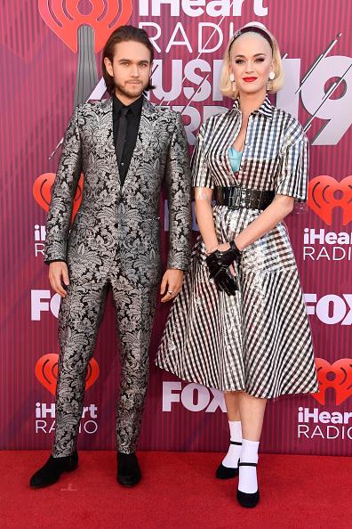 Music Award「2019 iHeartRadio Music Awards - Arrivals」:写真・画像(11)[壁紙.com]