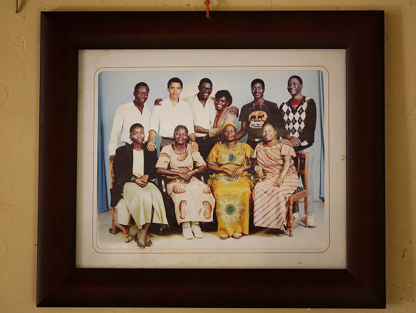 Kogelo「Barak Obama's Family Roots In Western Kenya」:写真・画像(11)[壁紙.com]