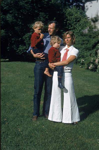 Grass Family「The Irvings 」:写真・画像(8)[壁紙.com]