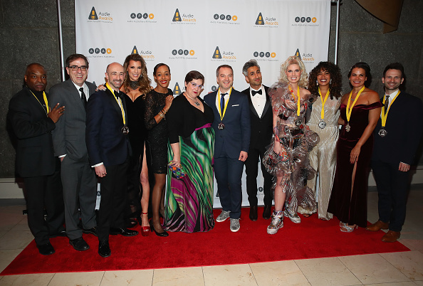 Ron Freeman「Tan France Hosts The 2019 Audie Awards」:写真・画像(8)[壁紙.com]