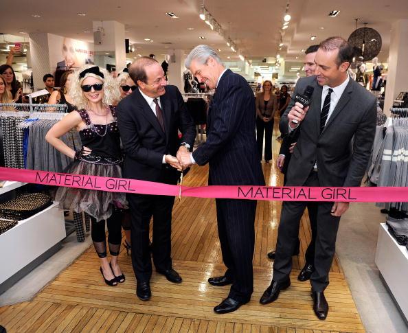 J R Smith「Material Girl Clothing Line Launch」:写真・画像(6)[壁紙.com]