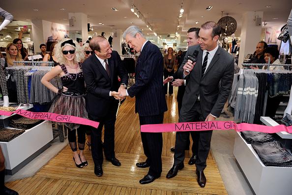 J R Smith「Material Girl Clothing Line Launch」:写真・画像(5)[壁紙.com]