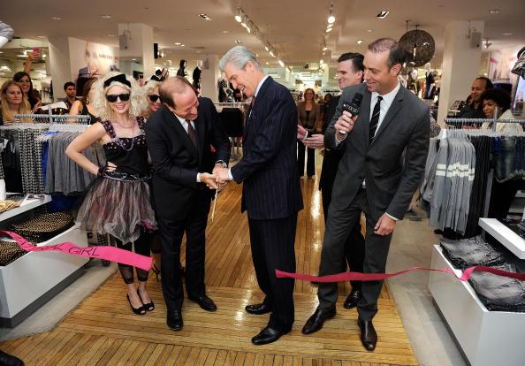 J R Smith「Material Girl Clothing Line Launch」:写真・画像(3)[壁紙.com]