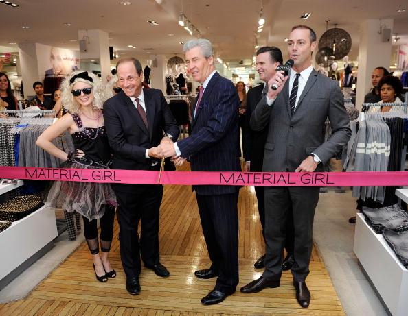 J R Smith「Material Girl Clothing Line Launch」:写真・画像(7)[壁紙.com]