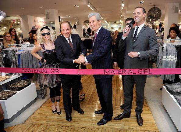 J R Smith「Material Girl Clothing Line Launch」:写真・画像(4)[壁紙.com]