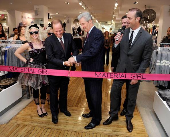 J R Smith「Material Girl Clothing Line Launch」:写真・画像(2)[壁紙.com]